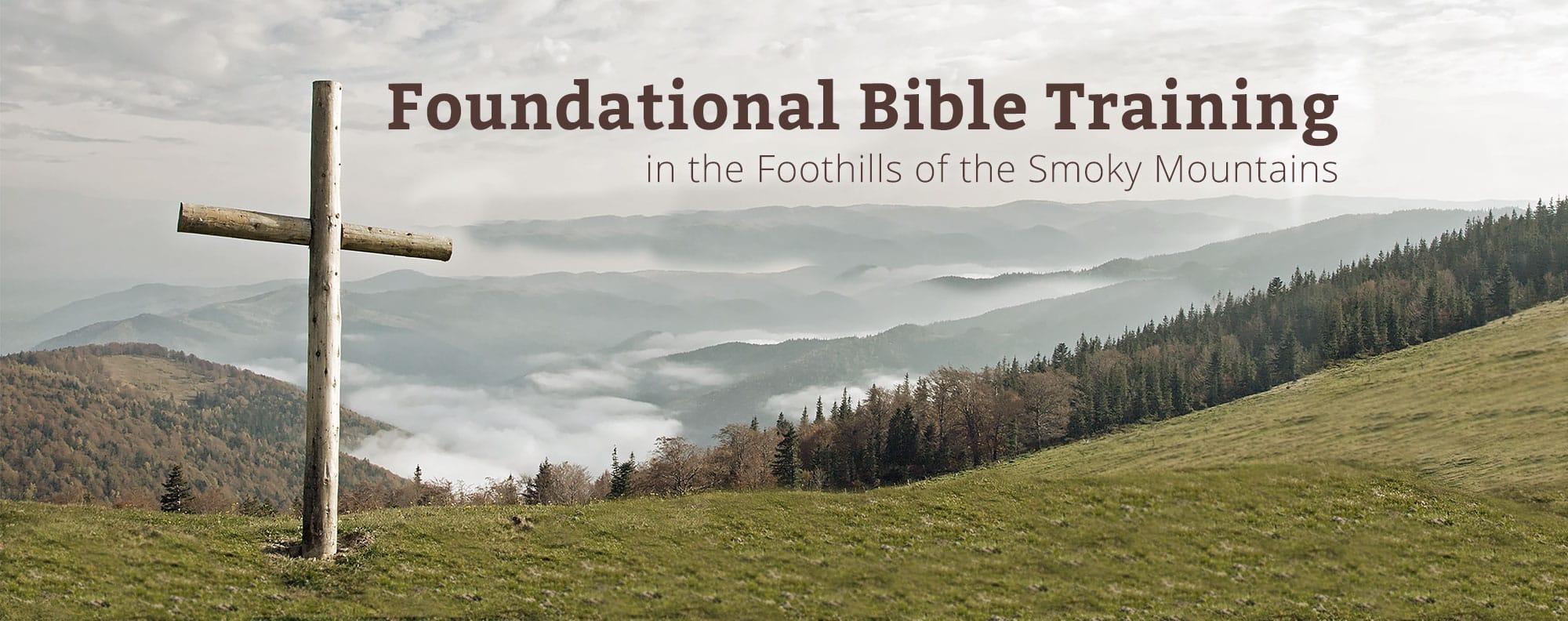 Camp Areté - Foundational Bible Training