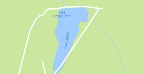 Camp Areté, Lake Agape near Benton, TN